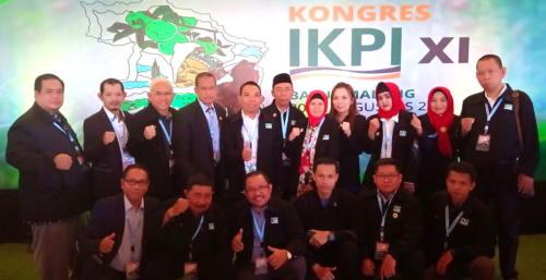 Kongres XI IKPI Malang 2019